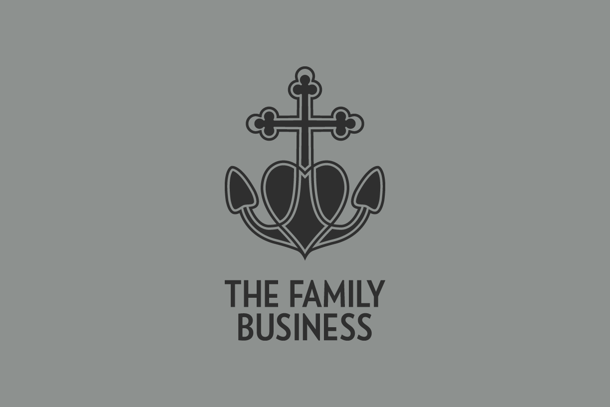 The Family Business by VERDE