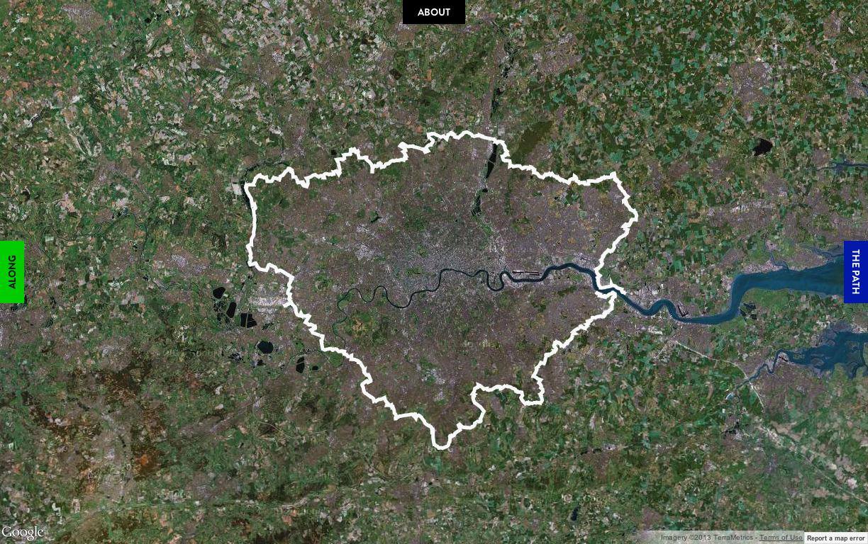 London LOOP by VERDE