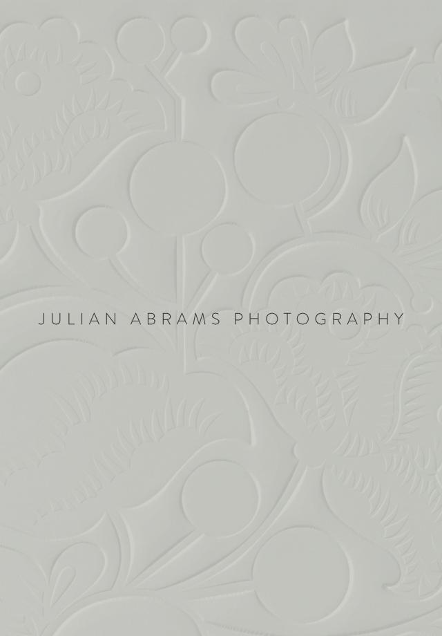 Julian Abrams by VERDE