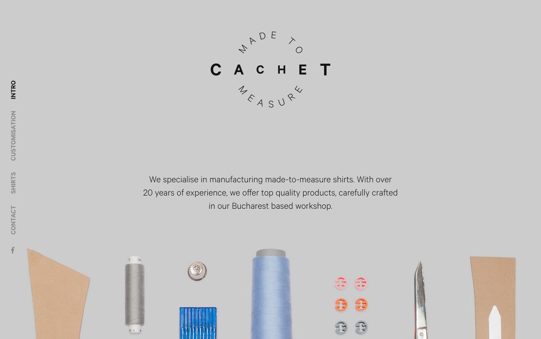 Cachet by VERDE