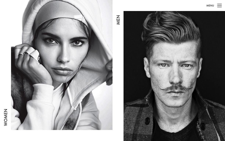 Elite Model Management by VERDE