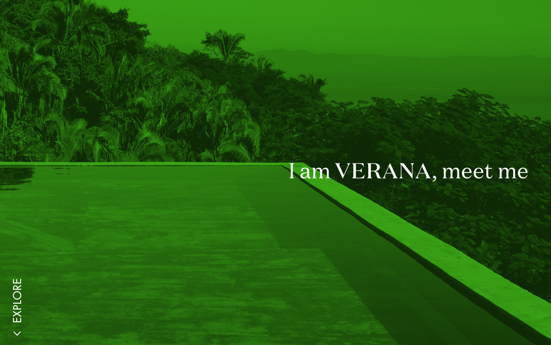 Verana by VERDE