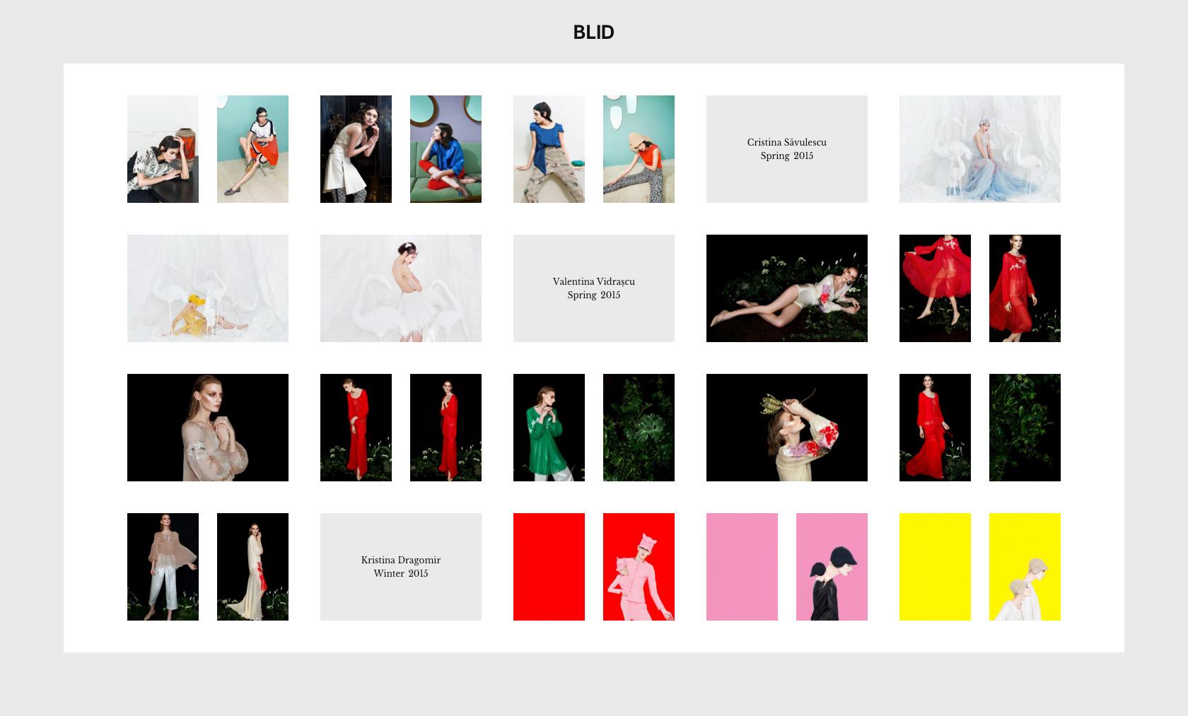 BLID by VERDE