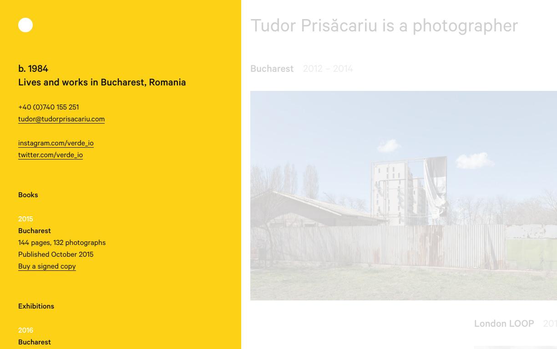 Photography Portfolio by VERDE