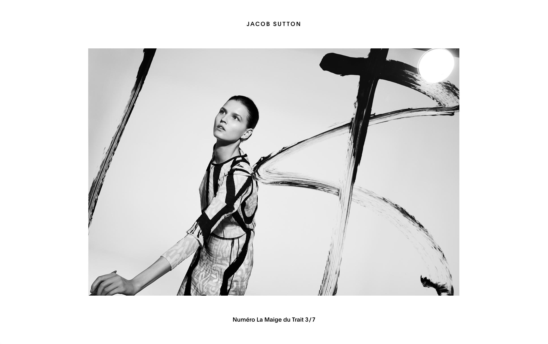 Jacob Sutton by VERDE
